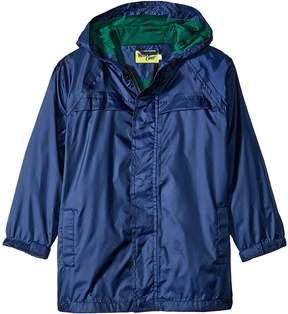 Western Chief Solid Nylon Rain Coat Kid's Coat