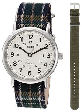 Timex Weekender 38 Box Set Watches