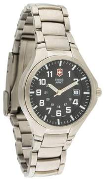 Victorinox Officers Watch