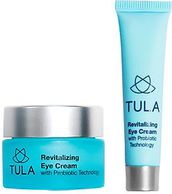 Tula Probiotic Skin Care Home & Away Eye CreamDuo