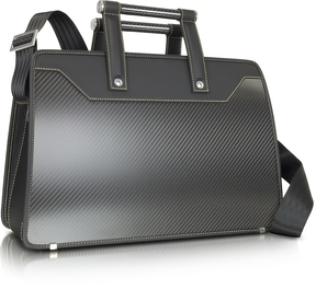 Aznom Carbon Business - Carbon Fiber Briefcase