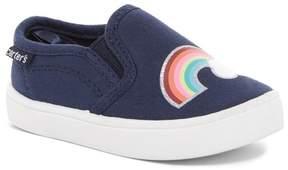 Carter's Tween 6 Cat Slip-On Sneaker (Toddler & Little Kid)
