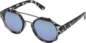 Quay It's A Sin Fashion Sunglasses