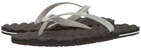 Volcom Recliner Rubber Men's Sandals