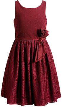 Youngland Kahn Lucas Girls' Emily West Dress