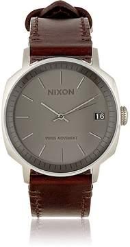 Nixon Men's Regent II Watch