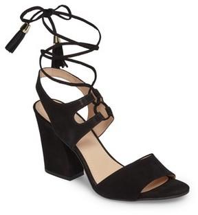 Klub Nico Women's Kaira Ankle Wrap Sandal