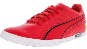 Puma Men's Ferrari Selezione Nm2 Rosso Corsa / Ankle-High Fashion Sneaker - 7M