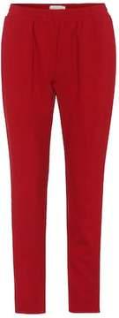 Mansur Gavriel Crêpe trousers
