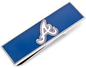 Ice Atlanta Braves Money Clip