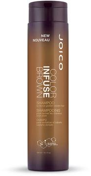 Joico Color Infuse Brown Shampoo - 10.1 oz.