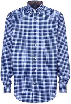 Paul & Shark Gingham Check Shirt