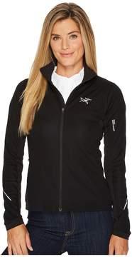 Arc'teryx Trino Jacket Women's Coat