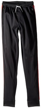 Converse Warmup Wordmark Joggers Boy's Casual Pants