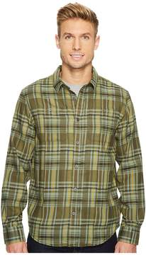 Prana Stratford Long Sleeve Shirt Men's Long Sleeve Button Up