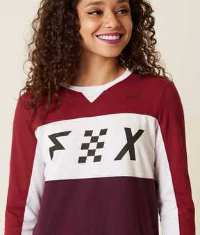 Fox Scrambler T-Shirt