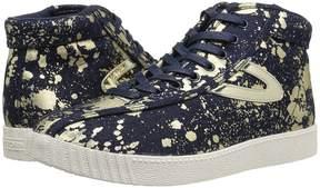 Tretorn Nylite Hi Men's Shoes