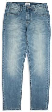 Hudson Boys' Jagger Slim Straight Jeans - Little Kid, Big Kid
