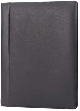 CLAVA 00-383 Slim Business Card Padfolio
