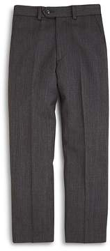 Michael Kors Boys' Wool Trousers - Little Kid