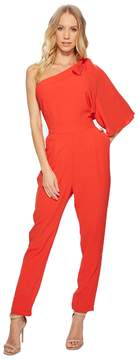 Adelyn Rae Willow One Shoulder Jumpsuit Women's Jumpsuit & Rompers One Piece