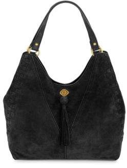 Nanette Lepore Santana Leather Hobo