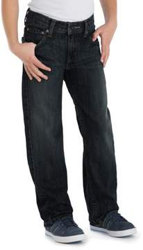 Levi's Boys' Straight Fit Jeans