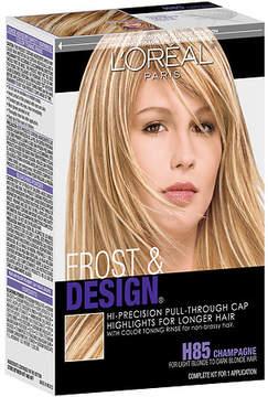 L'Oreal Paris Frost & Design Hi-Precision Pull-Through Cap Highlights