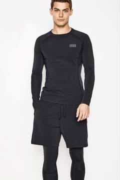 Jack Wills Henworth Long Sleeve Gym Top