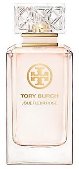 Tory Burch Jolie Fleur Rose Eau De Parfum Spray - 3.4 Oz / 100 Ml