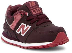 New Balance 574 Sneaker (Baby & Toddler)