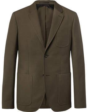 Joseph Green Seaton Wool Suit Jacket
