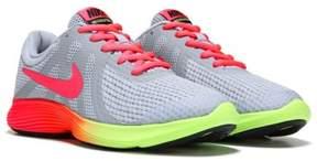 Nike Kids' Revolution 4 Sneaker Grade School