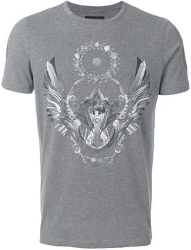 Frankie Morello printed T-shirt