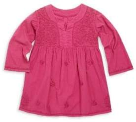 Roberta Roller Rabbit Toddler's, Little Girl's & Girl's Faria Cotton Dress