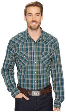 Cinch Modern Fit Western Plain Men's Clothing
