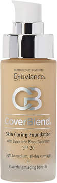 Exuviance Skin Caring Foundation SPF 20