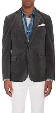 Ralph Lauren Purple Label Men's Hadley Cotton-Cashmere Corduroy Two-Button Sportcoat