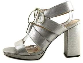 Nina Womens Alvira Open Toe Casual Ankle Strap Sandals.