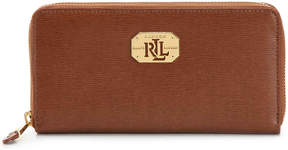 Lauren Ralph Lauren Women's Newbry Leather Wallet