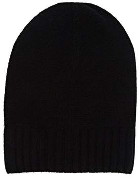 Barneys New York WOMEN'S CASHMERE KNIT BEANIE