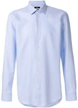 HUGO BOSS woven shirt