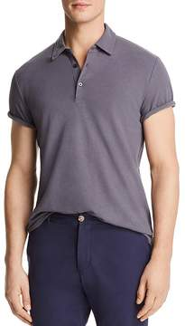Bloomingdale's The Men's Store at Short Sleeve Polo Shirt – 100% Exclusive