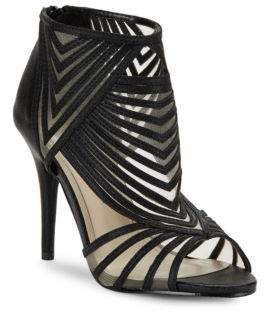 Caparros German Caged Heels