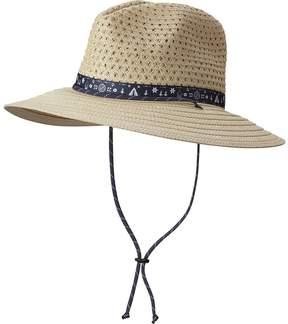 Columbia Bella Falls Straw Hat - Women's