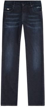 Paul & Shark Straight Leg Jeans