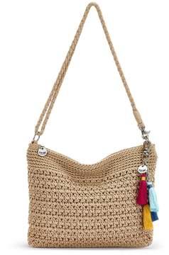 The Sak Collective Crochet Cross-Body Bag