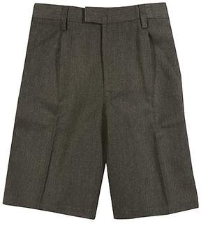 Marks and Spencer Boys' Pleat Front Shorts