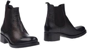 JFK Ankle boot