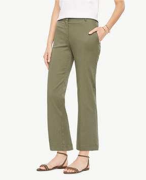 Ann Taylor The Tall Montauk Pant